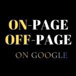 How To Do SEO On Google