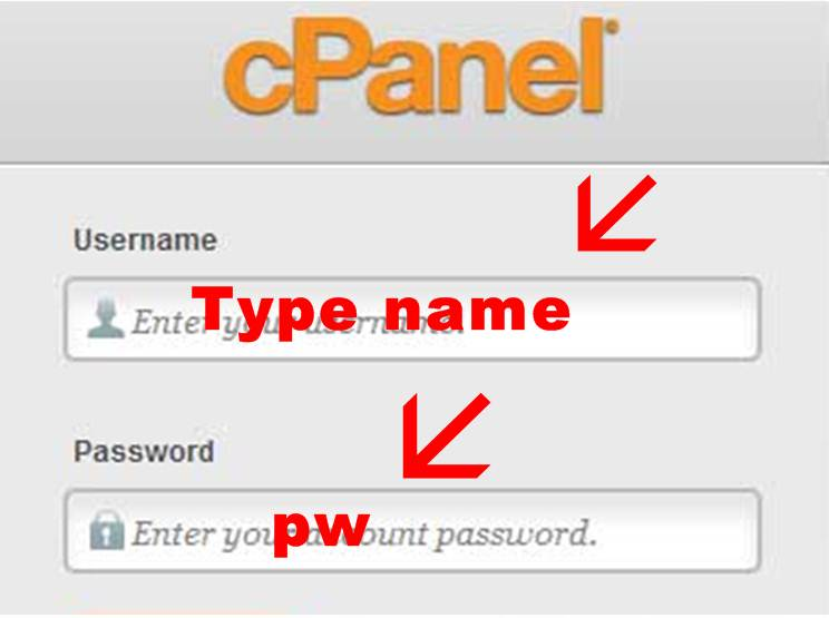cpanel-mail-buy now-buy now-packages detail-WordPress complete step by step guide