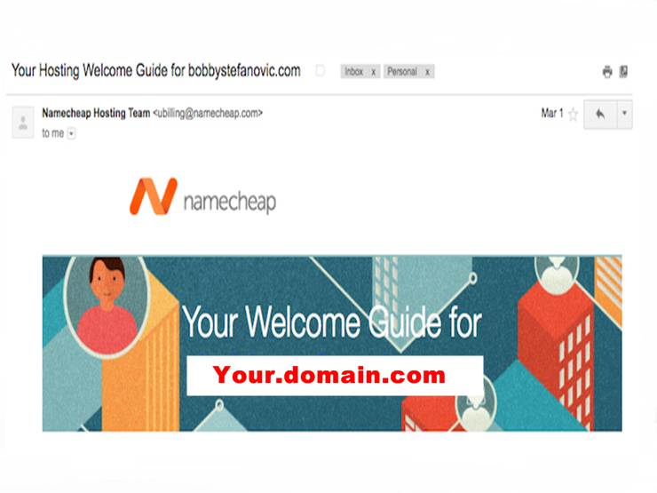 mail-buy now-buy now-packages detail-WordPress complete step by step guide