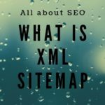 What is sitemap in SEO