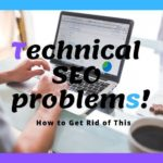 Technical SEO Problems