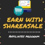 How to Get Affiliate Links of ShareASale