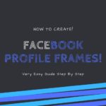 Create a Stunning Profile Photo Frames For Facebook