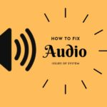 How to Fix Sound Problem in Windows
